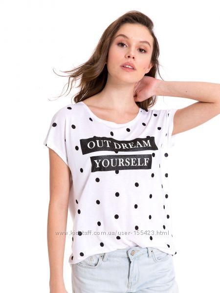 футболка большой размер турецкой ТМ LC Waikiki   размер XXL