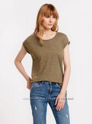 футболка с красивой спинкой турецкой ТМ LC Waikiki размер XL