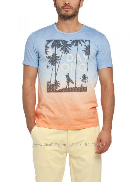 футболка турецкой ТМ LC Waikiki   размер М