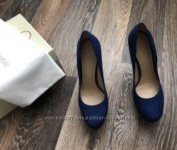 Шикарные туфли Joan&David р. 37-38 р7. 5 амер.