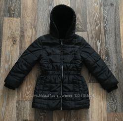Куртка M&S р. 5-6 лет