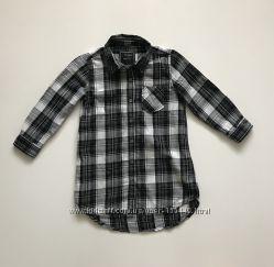 Рубашка Next р. 4 года