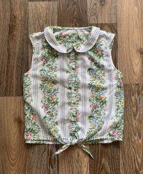Рубашка Next р. 13 лет
