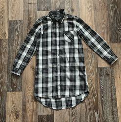 Рубашка Next р. 10 лет