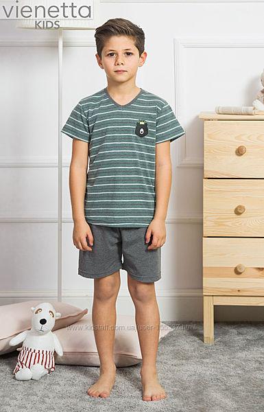 Пижама для мальчика на 9-10   лет