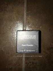 Make up for life Pearl  powder 21 номер