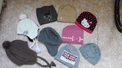 Фирменные шапки для принцнсс