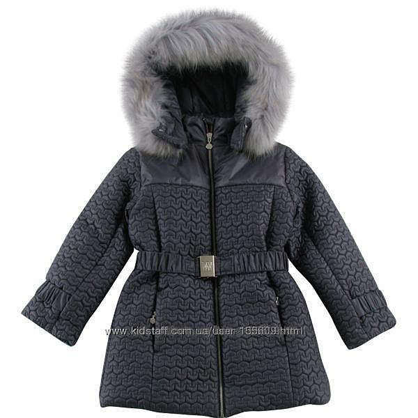 Пальто WOJCIK FASHION GIRL куртка удлиненная