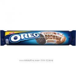Печенье OREO оригинал Европа, США
