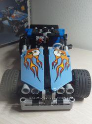 Лего текникс 42022