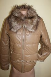 разм. М. Оригинал куртка Bershka  длина по спинке - 61 см. ,    пог - 51 с