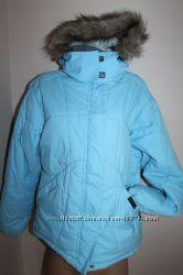 40 разм. Лыжная куртка RECCO Maxdrive water resistant 5000 mm