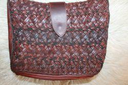 38caa07d7ae2 очень красивая сумка с длинным ремешком. Кожа высота - 25, 5 см ...