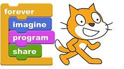 Ищем репетитора по Scratch для ученика начальной школы