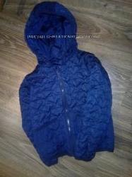 Стильная куртка  MARKS&SPENSER 5-6 лет