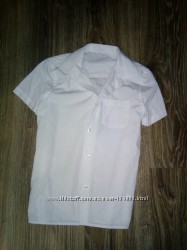 Рубашка пиджак 7-9 лет