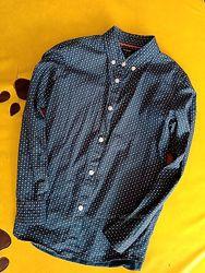 Рубашки 9-11 лет