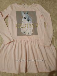 Фирменное платье H&M