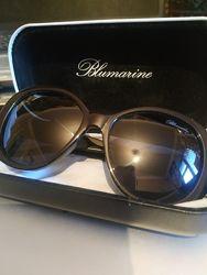 BLUMARINE очки оригинал Италия
