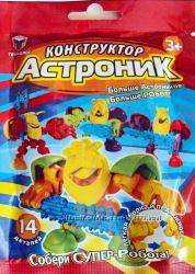Фигурки АСТРОНИКОВ - Технолог, Россия