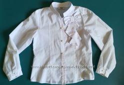 школьная блузка 1-2 класс