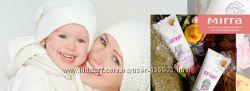 Акция, натуральная эффективная зубная паста с кальцием косметика МИРРА,
