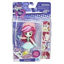 Только My Little Pony мини кукла Пони Новинка