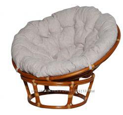 Кресло Папасан ротанговое 2301
