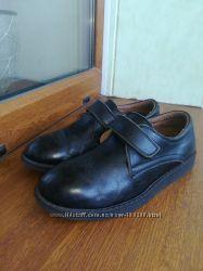 Кожаные туфли Eleven Shoes отлично для школы