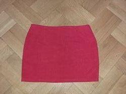 Тёплая юбка, размер S-M.