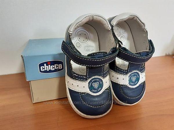Босоножки, туфельки Chicco