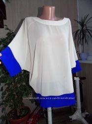 Блуза туника р. 50-52