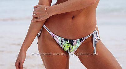 Новые плавки на завязках Victorias Secret оригинал на ОБ 97-100