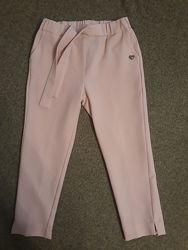 Штаны, брюки Blu Kids, 5-6 л. , 110-116 см