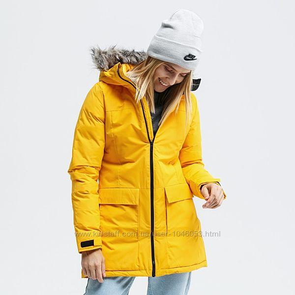 Куртка, парка ADIDAS, XL, 16, 52 р.