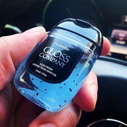 GLOSS Санитайзер антисептик для рук