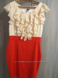 Платье Vero moda 48 р.