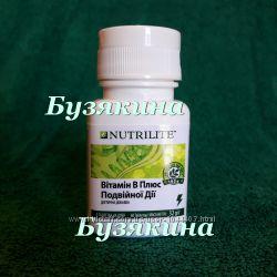 Nutrilite витамин В плюс от Amway