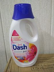 Порошки для стирки капсулы Dash