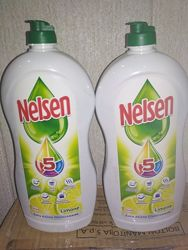 Средство для мытья посуды Nelsen