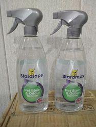 Засіб від забруднень після домашніх тварин Stardrops