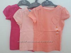 Продам новые футболки джимбори с коротким рукавом на 2-3 года