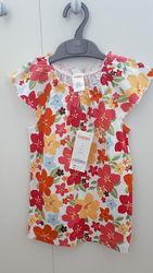 Продам новые футболки джимбори, крейзи, НМ на 2-5 лет