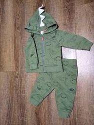 Микс одежды для мальчика
