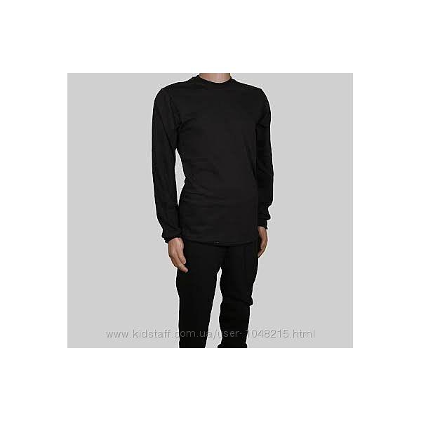 Нательное белье демисезонное, хлопок, черного цвета и серого и др