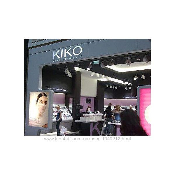 Выкуп Kiko Milano