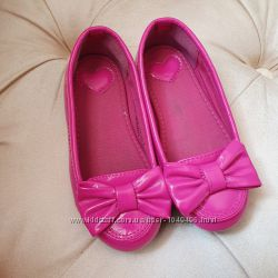 Очень красивые нарядные туфли H&M