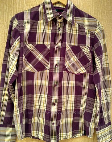 Подростковая  рубашка QS  размер S