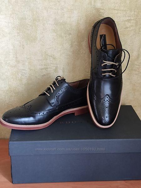Туфли мужские Gordon Rush размер 41