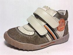 ботинки демисезонные Шалунишка 21, 22, 23, 24, 25, 26 р. два цвета